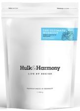 Hulk &ampHulk & Harmony The ultimate Workout