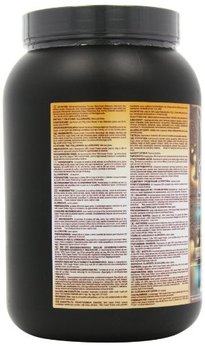 Ironmaxx 100% Casein-Protein Test 4