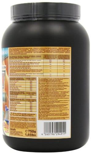 Ironmaxx 100% Casein-Protein Test 6