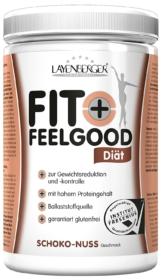 Layenberger Fit+ Feel Good Diät