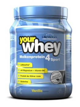 Layenberger Your Whey 4 Sport Test 1