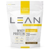 LEAN Nutrition Whey Protein