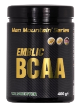 Man Mountain Series 100% Emblic BCAA