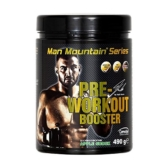 Man Mountain Series Pre Workout Booster