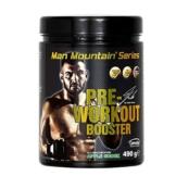 Man Mountain Series Pre Workout Booster