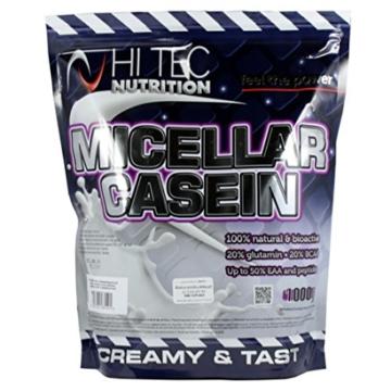 Micellar Casein Test 1