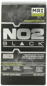 MRI NO Black