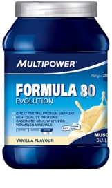 Multipower Formula 80 Evolution