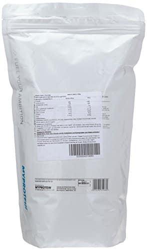 Myprotein Micellar Casein Test 3
