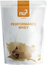 Nu³ Performance Whey