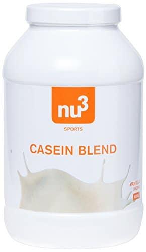 nu3 Casein Blend Test 1