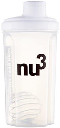nu3 Performance Whey Test 2