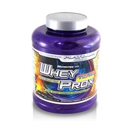 Nutrytec Sport - Whey Prox CFM WHEY Test 1