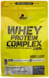 Olimp Whey Protein Complex Test 1