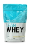 Optimum Nutrition Lean Whey Test 1