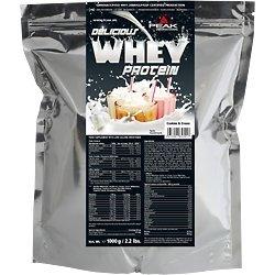 Peak Delicious Whey Protein Test 1