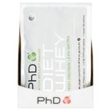 PhD Diet Whey Test 1
