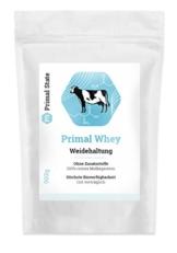 PRIMAL WHEY Protein Pulver Test 1