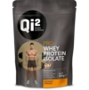 PRO Whey Protein Isolate Test 1