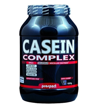 Prosport - Casein Complex Test 1
