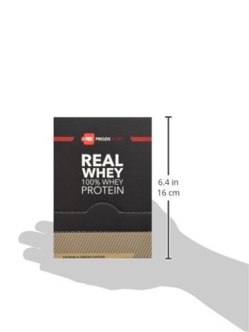 Prozis Sport 100% Real Whey Protein Test 2