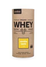 Purasana Organic Whey Protein Powder
