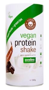 Purasana Vegan Protein Shake