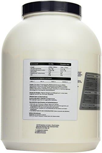 SCI-MX Nutrition Ultra Whey Test 4