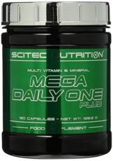 Scitec Mega Daily One plus