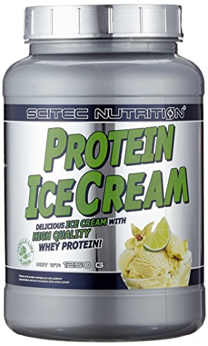 Scitec Nutrition Protein Ice Cream Test 1