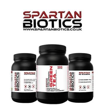 Spartan Biotics Premium Schokoladen-Erdnussbutter Whey Test 4