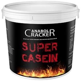 Super Casein Test 1