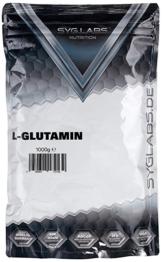 Syglabs Nutrition L-Glutamin Pulver