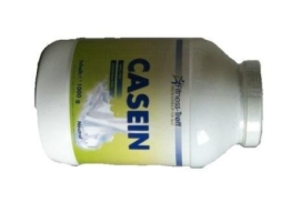 Treff-Nutrition Casein Test 1