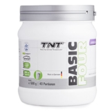 True Nutrition Technology Basic Four