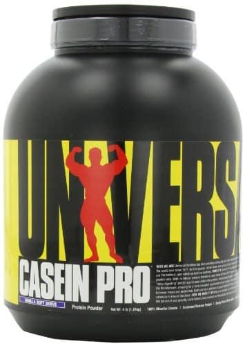 Universal Casein Pro Test 1