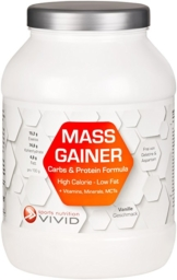 Vivid Sports Nutrition Mass Gainer