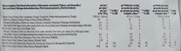 Weider 80 Plus Protein Test 7