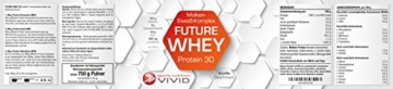 WHEY Pulver - FUTURE WHEY 3D Test 5