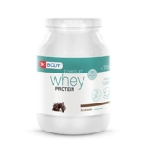 XBODY Whey Protein Isolat Test 1