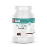 XBODY Whey Protein Isolat Test 1