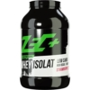 Zec+ Nutrition WHEY ISOLAT Test 1